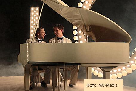 Два Антона - ситком-мюзикл