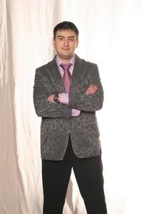 Александр Мадич