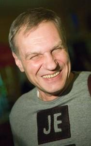 Михаил Марфин - гуру КВН