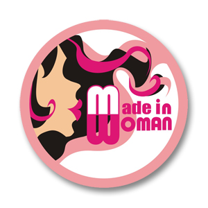 Made in Women логотип