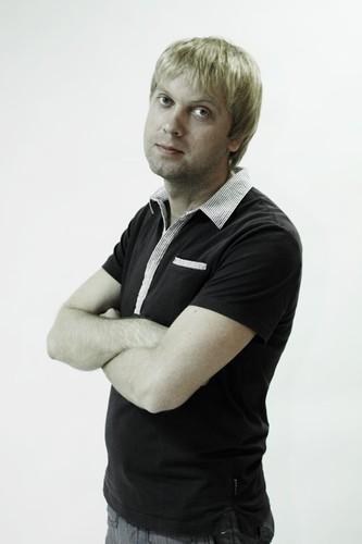 Сергей Светлаков. Интервью для КВН для ВСЕХ
