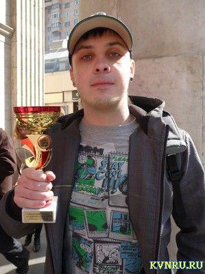 Победителям турнира по Виртуальному КВН