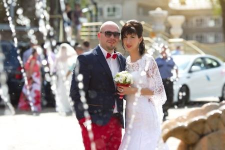 КВН для ВСЕХ :: «Союзно-Жестовая» свадьба!