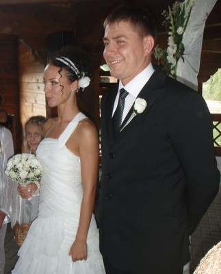 Свадьба Аркадия Лапухина