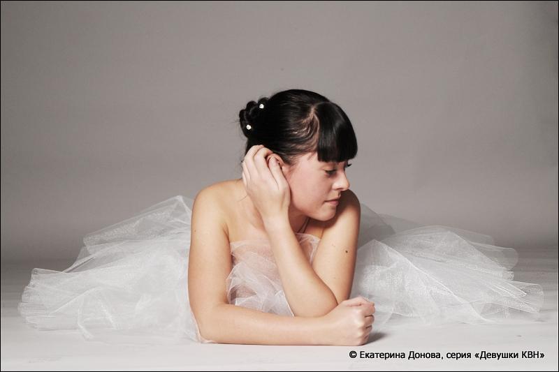 Мария Кравченко (Свои Секреты, МиссисМФЮАИГА, Москва), 2 сезона в